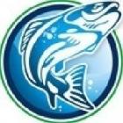 значки рыболовов