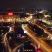 Вид с крыши бизнес-центра «Таурус», Москва